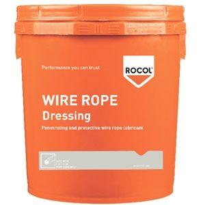 rocol_wire