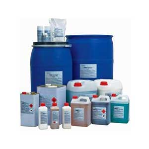 Solvents / Chemicals